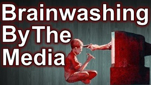Main stream media - Brain Wash