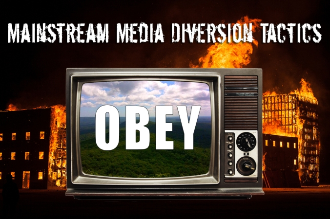 mainstream-media-diversion-tactics