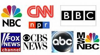 media corrupt