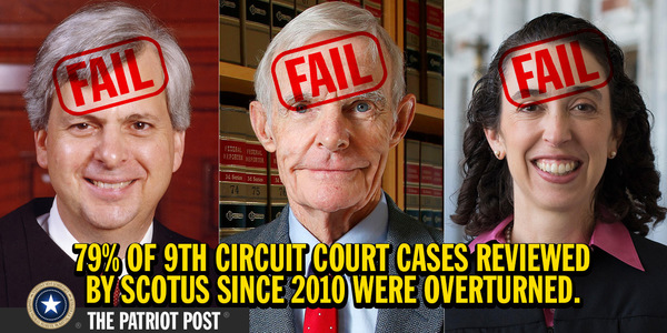 9th circuit court members
