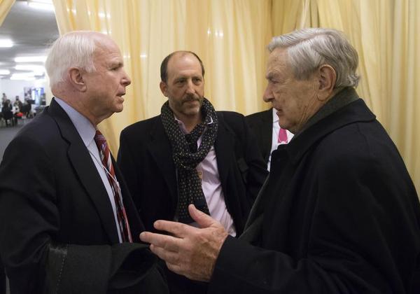 McCain corrupt